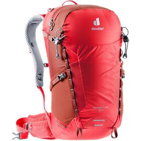 deuter Speed Lite 24 Backpack, chili/lava